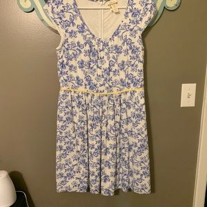 Matilda Jane dress!